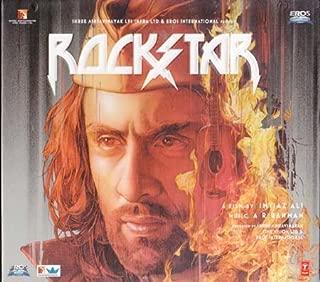 Rockstar Bollywood Sountrack