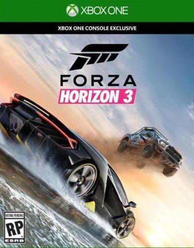 Forza Horizon 3 - Xbox One (Renewed)