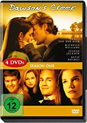 Dawson's Creek – Staffel 1 (DVD)