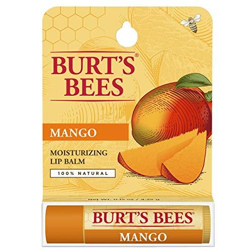 Burt's Bees Mango idratante Lip Balm Blister - 4,3 g balsamo per le labbra