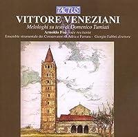 Melodramas on Texts of Domenico Tumiati