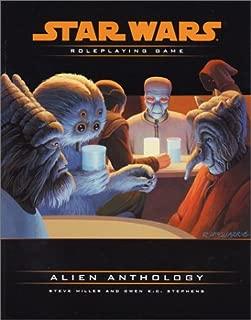 Alien Anthology (Star Wars Roleplaying Game)