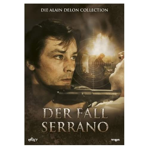 Der Fall Serrano [Edizione: Germania]