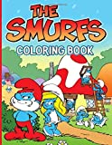 Smurf Coloring Book: Smurf Color Wonder Coloring Books For Adults, Teenagers Colouring Page