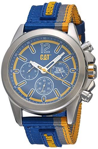 Lista de Reloj Caterpillar - los preferidos. 14