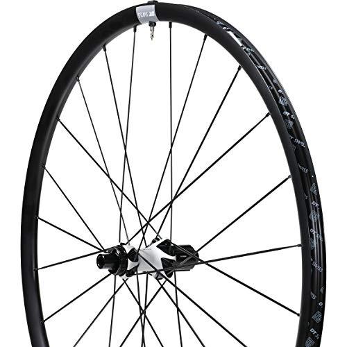 DT Swiss Unisex – Adults Er1600 Spline Wheelset, Black, 23 Inches