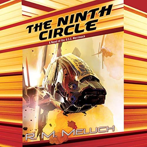 Page de couverture de The Ninth Circle