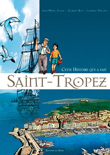 BD Saint-Tropez