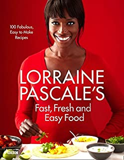 Best lorraine's fast fresh and easy Reviews