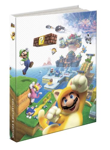 Super Mario 3D World Collector's Edition