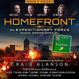 Homefront cover art