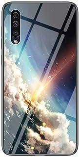 حافظة من الزجاج المقسى من Mylne Samsung Galaxy A30S Eu05309X2-DE