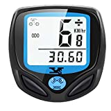 <span class='highlight'><span class='highlight'>DINOKA</span></span> Bike Speedometer Wireless, Waterproof Bike Computer and Bicycle Odometer with Automatic Wake-up Multi-Function LCD Backlight Display