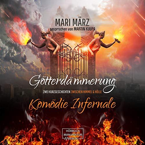 Komödie Infernale / Götterdämmerung cover art
