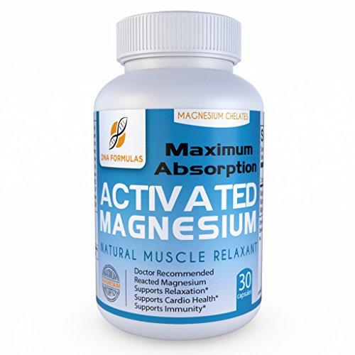 DNA Formulas Maximum Magnesium Citr…