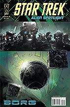 Star Trek: Alien Spotlight - Borg