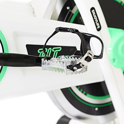 Cecotec BIKE OF SPINNING FITNESS - MICROCOMPUTER LCD -SPIN EXTREME