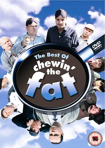 Photo of The Best Of Chewin' the Fat [DVD]