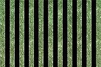 新しい黒と緑のストライプの背景7x5ft 30th 40th 50th 60th 70th 80th誕生日パーティーの写真撮影の背景女性男性レディー紳士ポートレートデザートテーブル装飾画像booth小道具デジタル壁紙