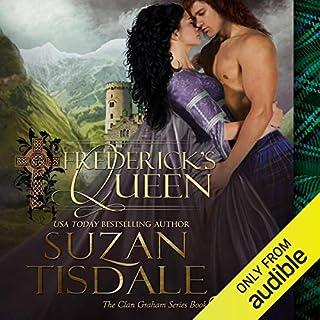 Frederick's Queen cover art
