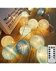 LED Ball Fairy Lights