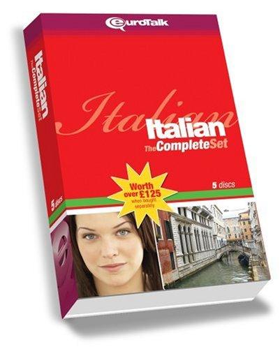 EuroTalk Complete Italian (PC/Mac)