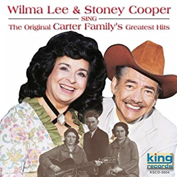Sing The Original Carter Family's Greatest Hits