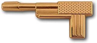 Nerd Block James Bond GoldenEye 007 Golden Gun Collector Pin