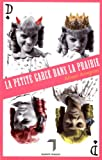 La petite garce dans la prairie - MASSOT FLORENT - 12/05/2011