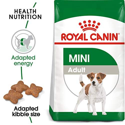 Royal Canin 35206 Mini Adult 8 kg – Hundefutter - 2