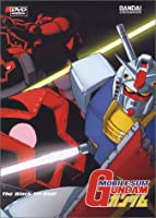 Mobile Suit Gundam 6: Black Tri-Star [DVD] [Import]