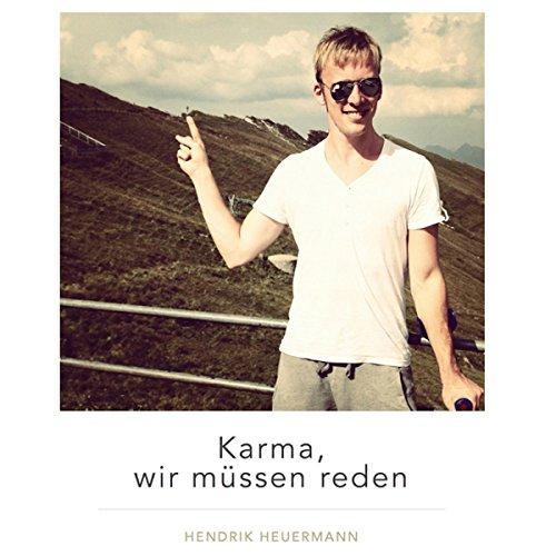 Karma, wir müssen reden Titelbild