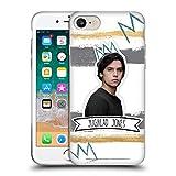 Head Case Designs Offizielle Riverdale Jughead Jones Grafiken Soft Gel Handyhülle Hülle Huelle kompatibel mit Apple iPhone 7 / iPhone 8 / iPhone SE 2020