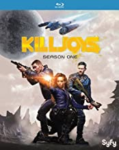 Killjoys: Season One