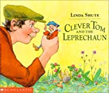 Clever Tom and the Leprechaun book