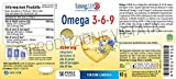 Immagine 2 omega 3 6 9 longlife