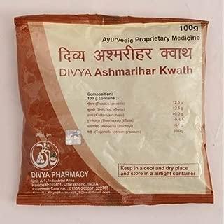 Divya Ashmarihar Kwath 100 grams