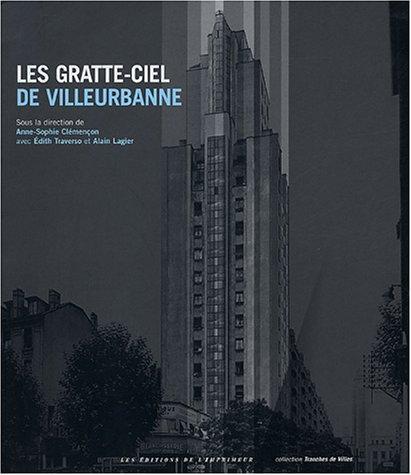 Les Gratte-ciel de Villeurbanne