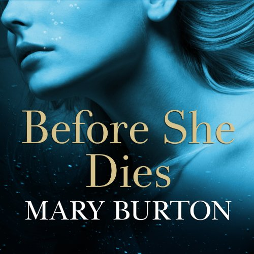 Before She Dies cover art