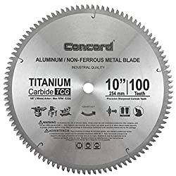 Top 5 Best Saw Blade for Cutting Laminate Flooring 5