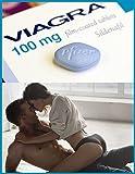 Viagra para hombre 100 mg Pill Print