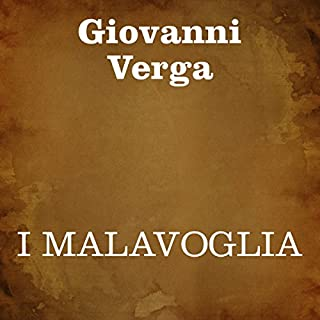 I Malavoglia cover art