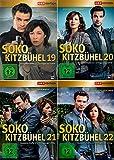 SOKO Kitzbühel Box 19-22 (12 DVDs)