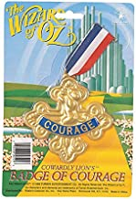 Badge of Courage Costume Accessory