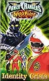 Power Rangers Wild Force - Identity Crisis [VHS]