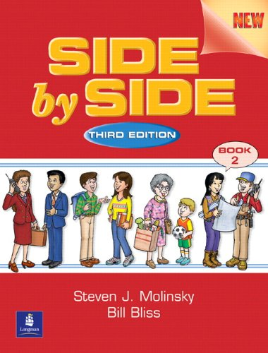 Side by Side: Student Book 2, Third Edition