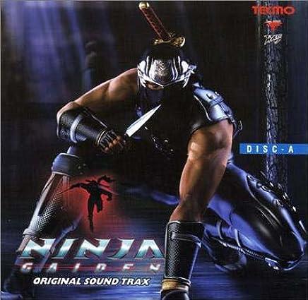 GAME MUSIC - Ninja Gaiden - Amazon.com Music