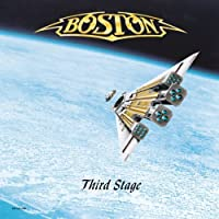 Third Stage by BOSTON (2011-10-18)