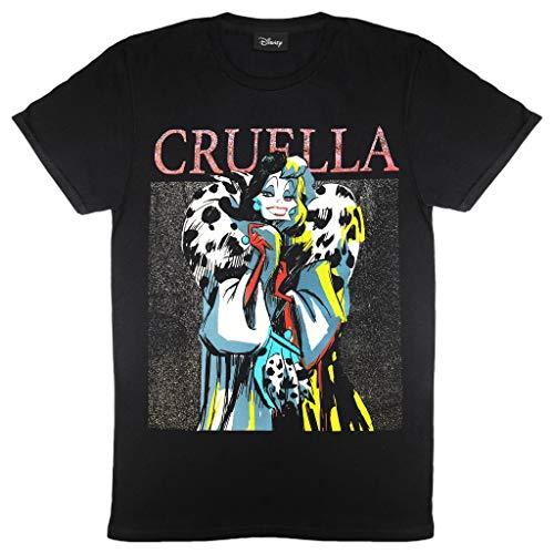 Disney Villanos Cruella De Vil Novio...