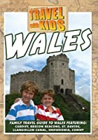 Travel With Kids: Wales [DVD] [Import]